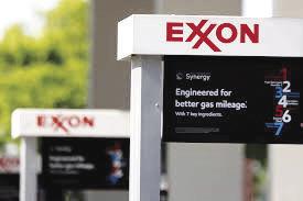 exxon 3