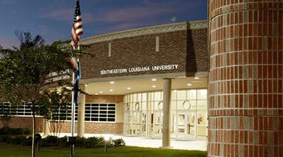 Southeastern Livingston Center