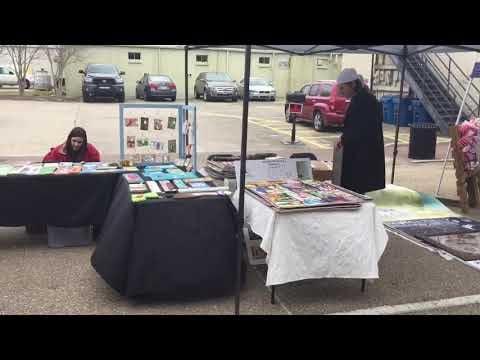 Mattie Street Market Arts Entertainment Livingstonparishnews Com