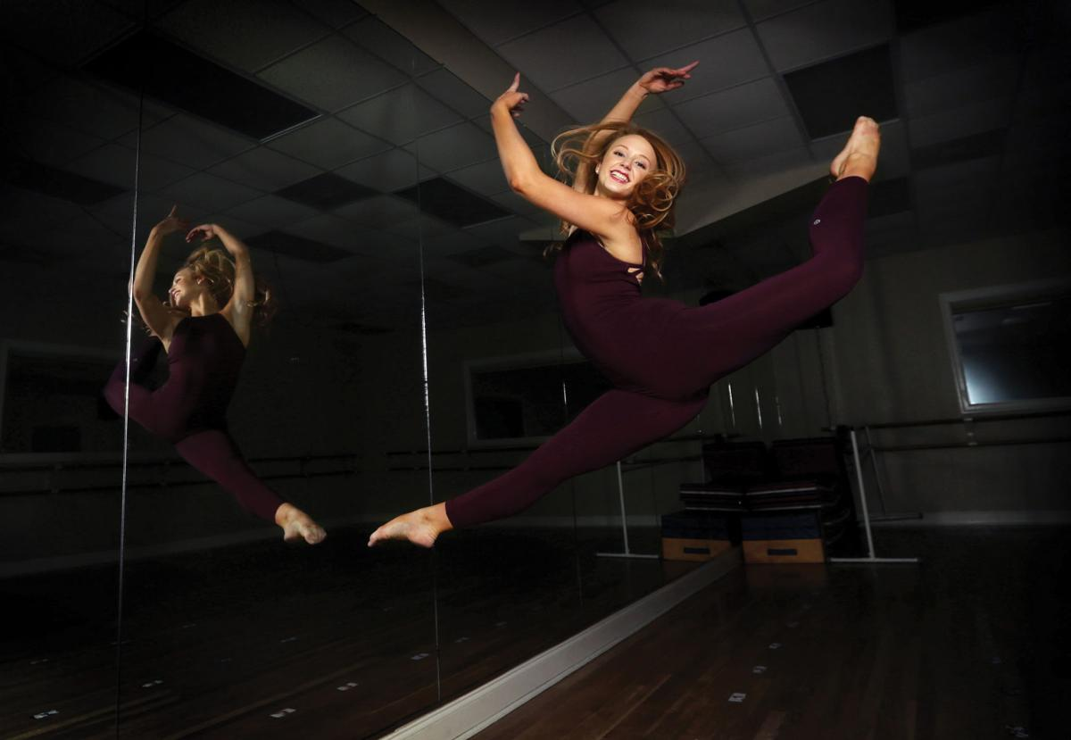 Journey to Juilliard: Local dancer fulfills lifelong dream with Juilliard acceptance