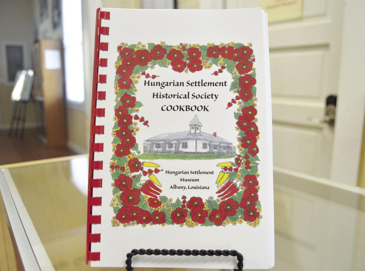 Hungarian Settlement Historical Society