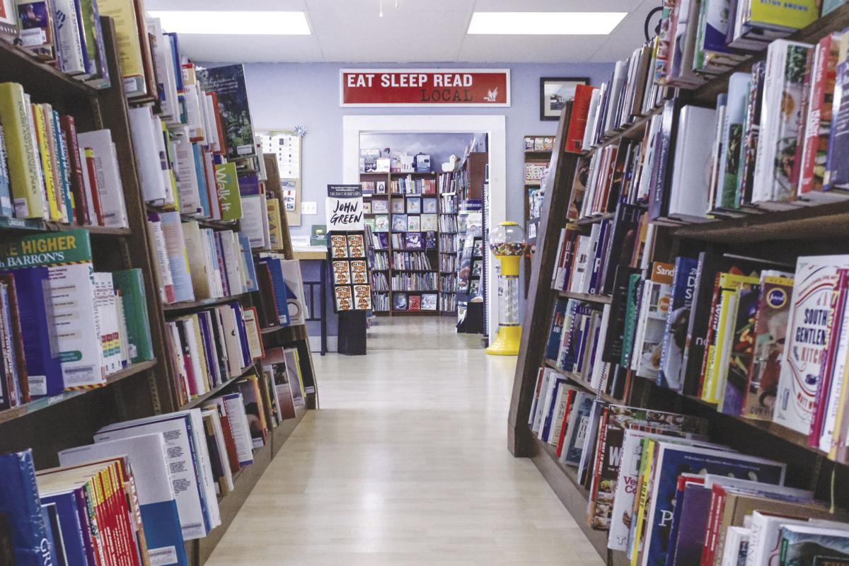Cavalier Books