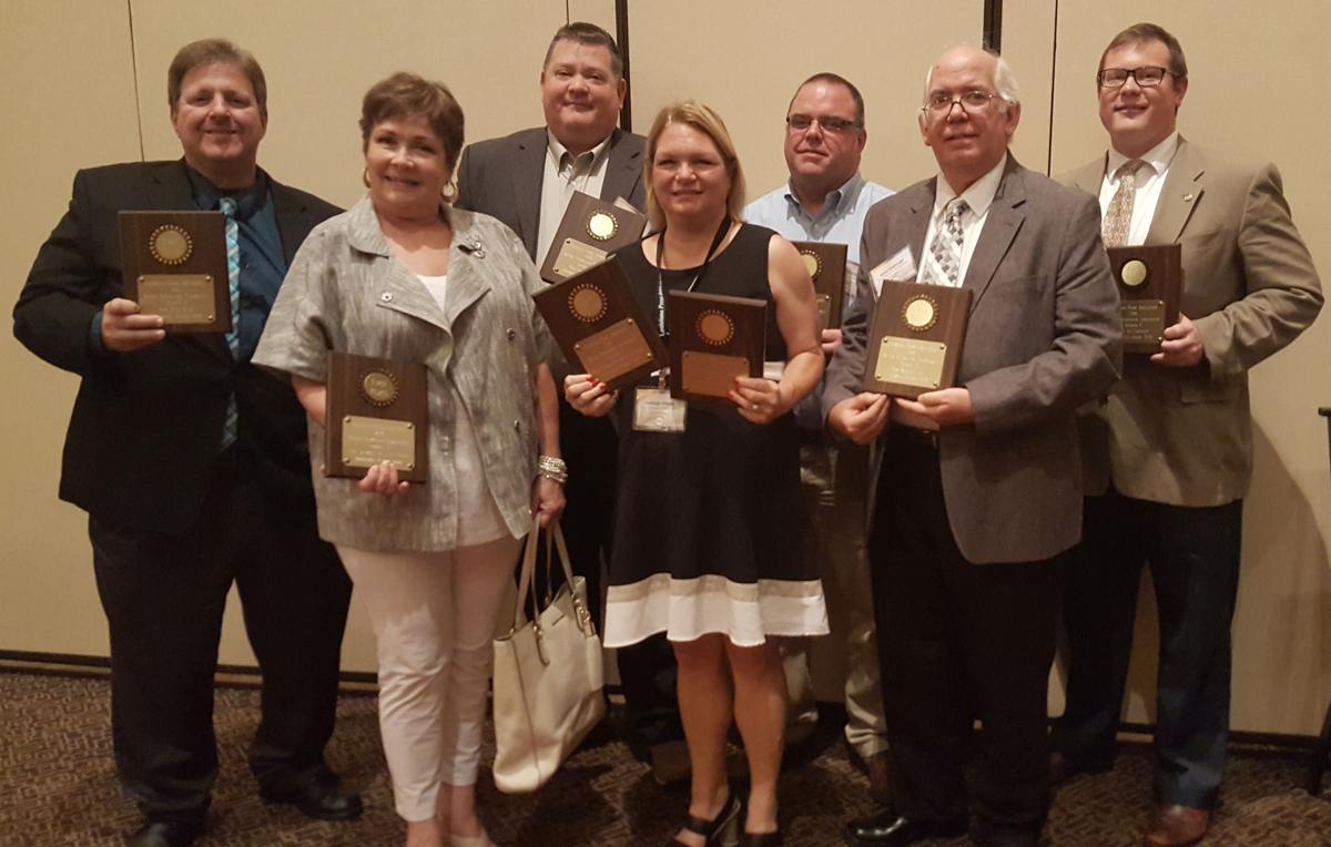 2017 LPA Awards Convention