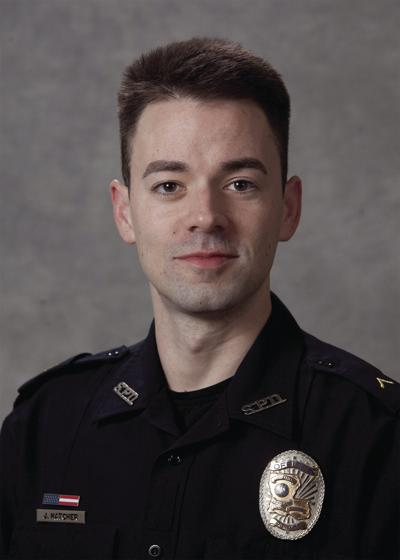 University Police Department names 2018 Officer of the Year