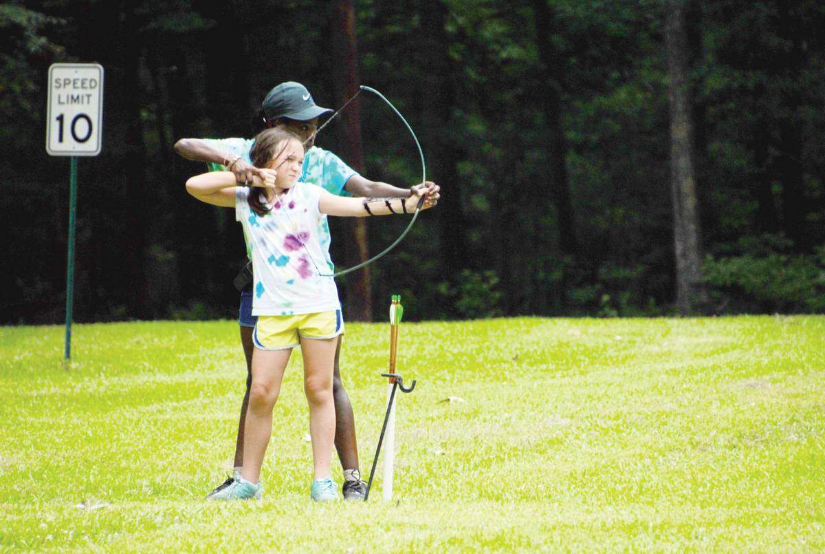 Girl Scouts kick off summer of fun with Camp Open Houses