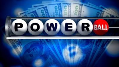 Livingston Parish POWERBALL ticket