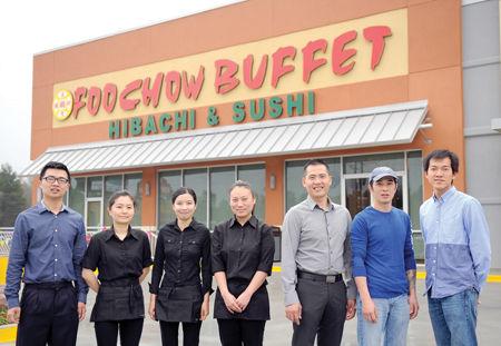 Foo Chow Buffet