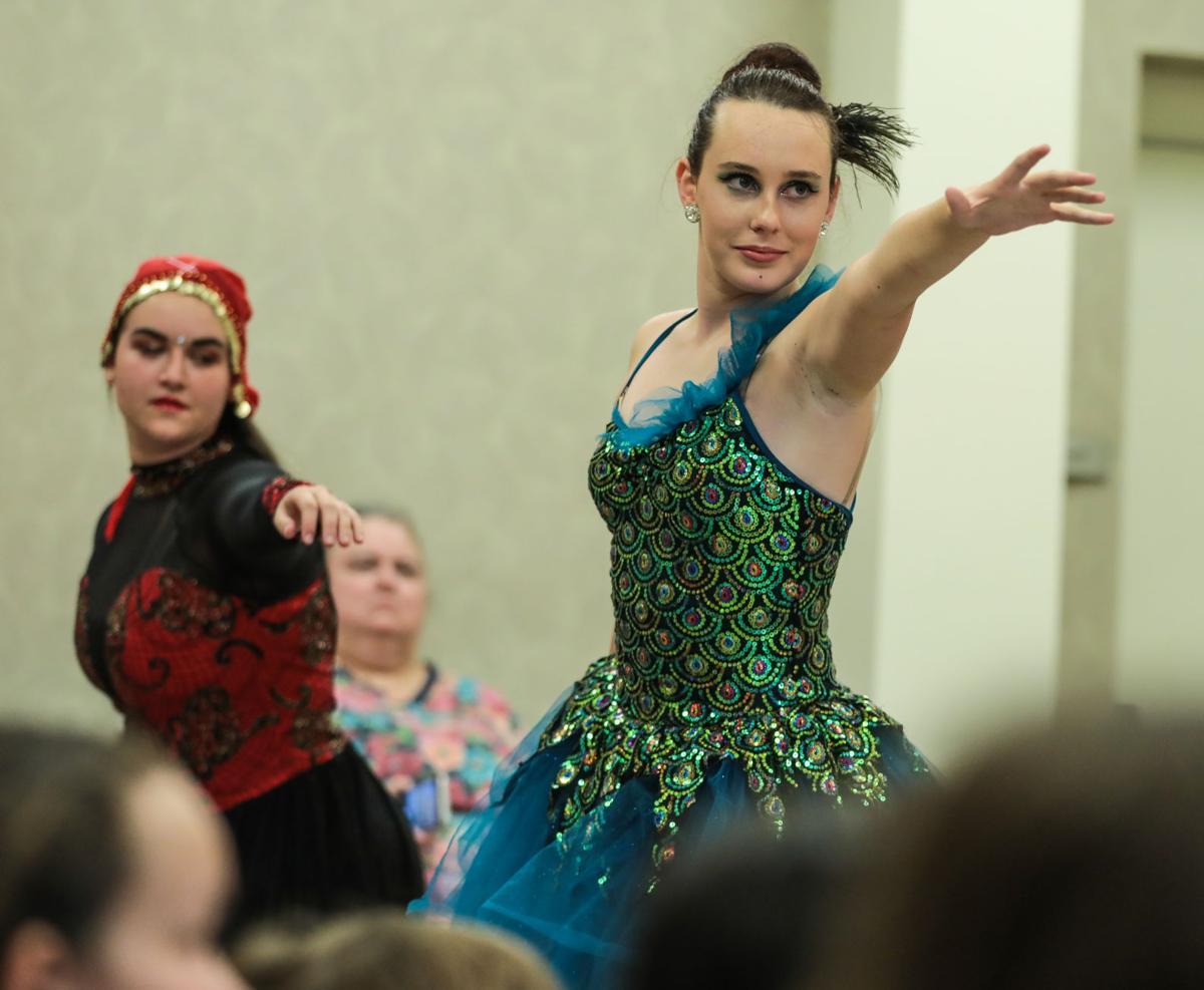 Tri-Parish Ballet
