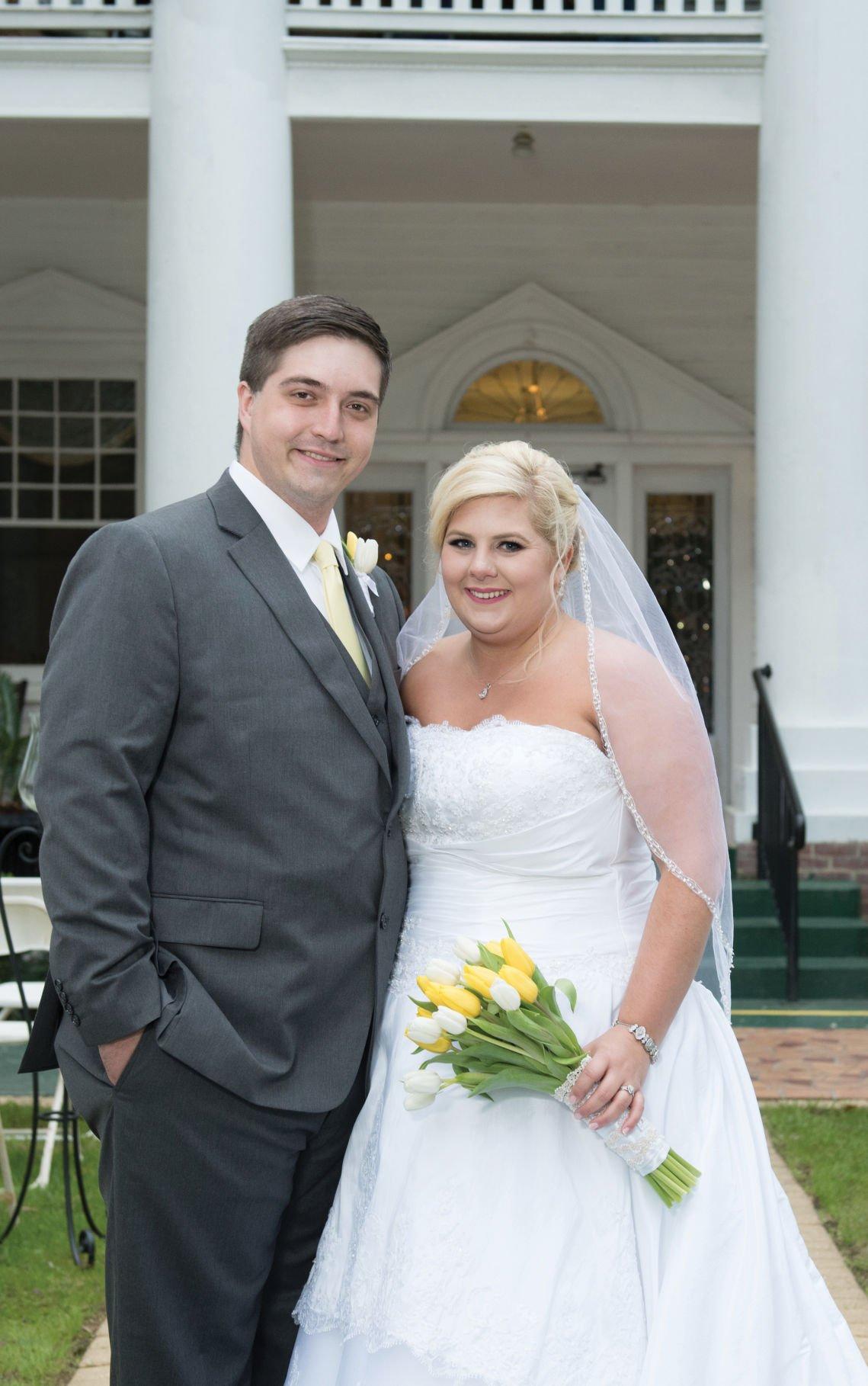 Wedding: LeBlanc/Freeman