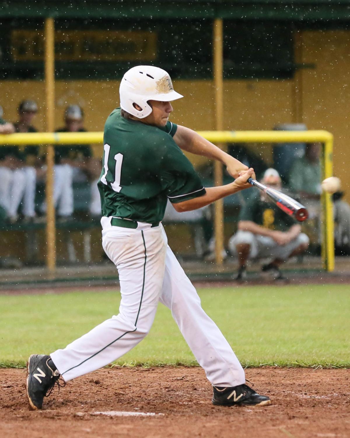 FSHS-Maurepas baseball Chase Guitreau