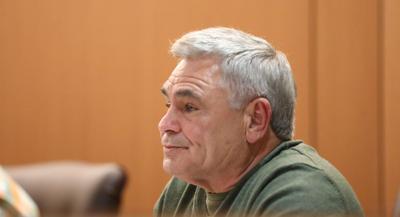 Parish Councilman Randy Delatte - District 8