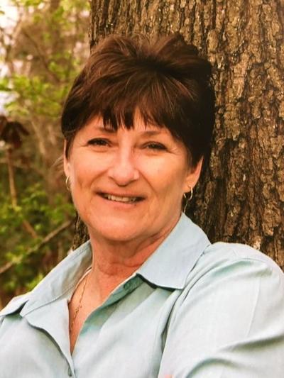 Juliet Harrison