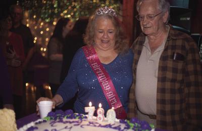 Birthday - Grace Broussard
