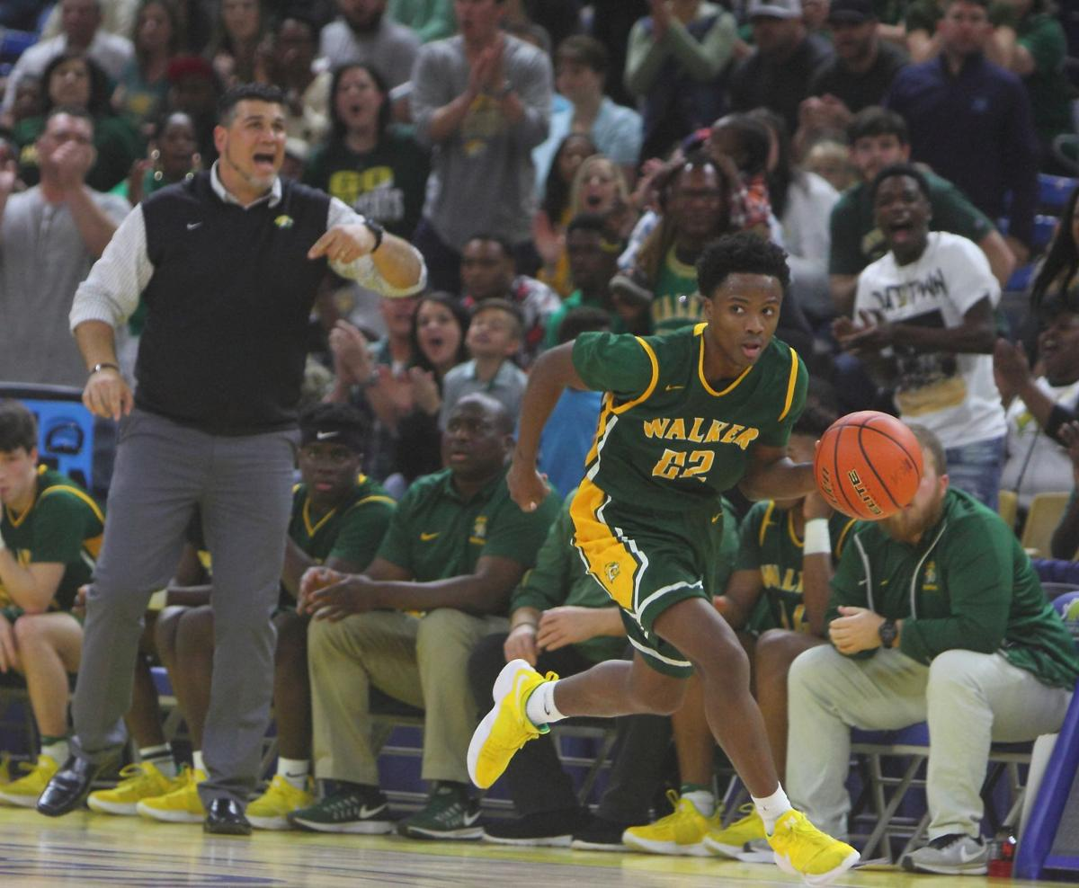 BOYS BASKETBALL | Anatomy of a comeback: Execution, energy & strong ...