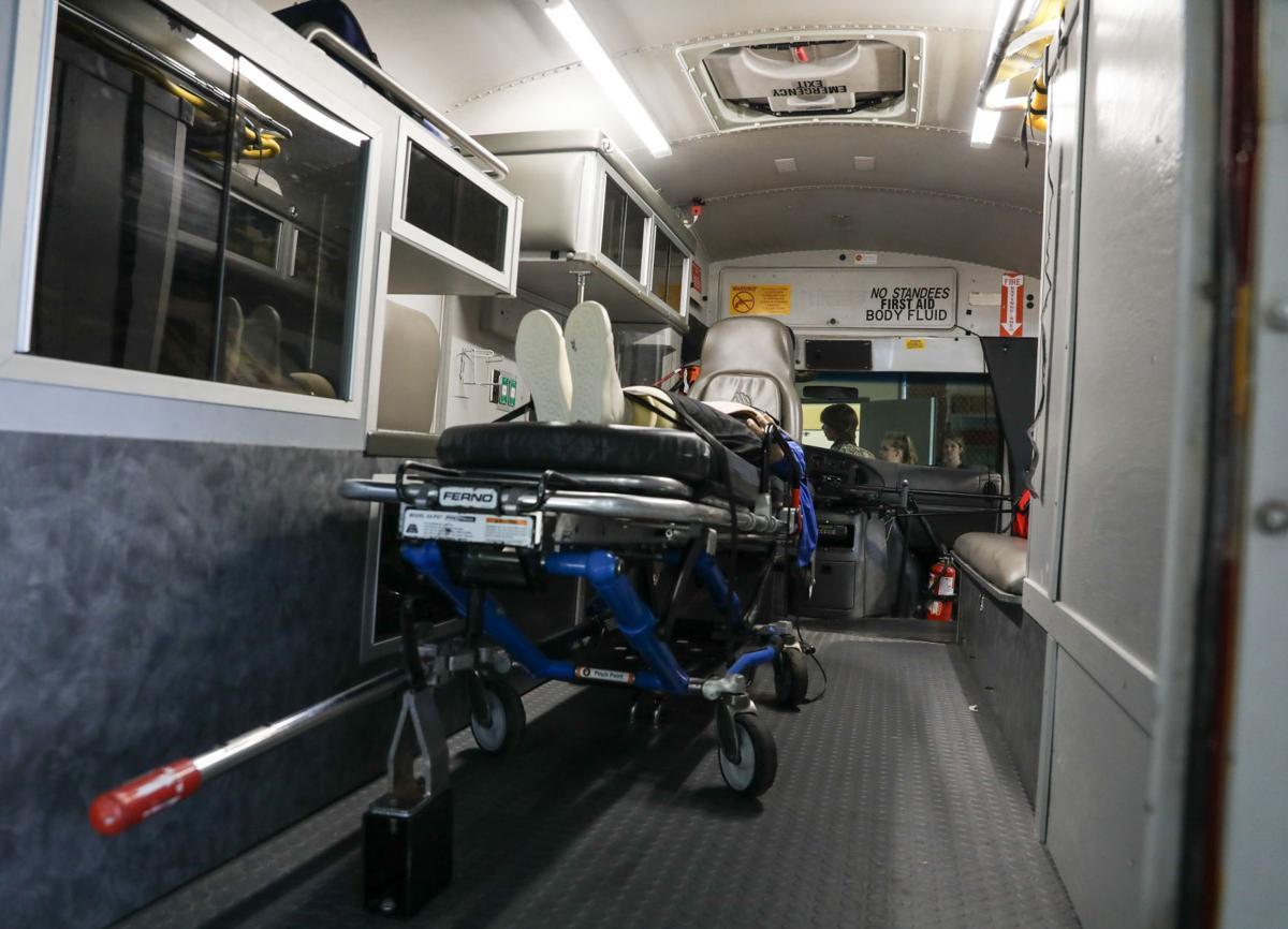 LPLTC 911 Emergency