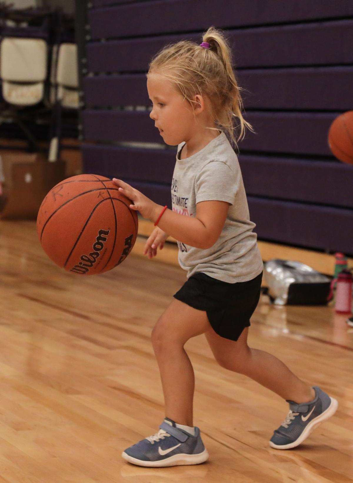 Doyle girls basketball camp