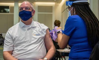 Edwards vaccine