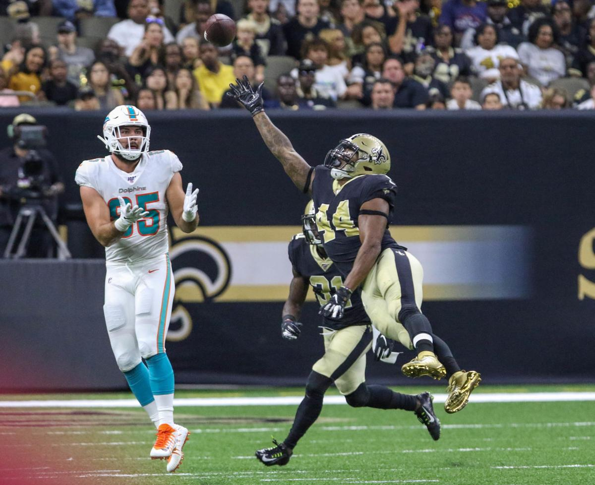 brand new 14a78 1c51f NFL | Dolphins at Saints | Photo Gallery | Sports ...