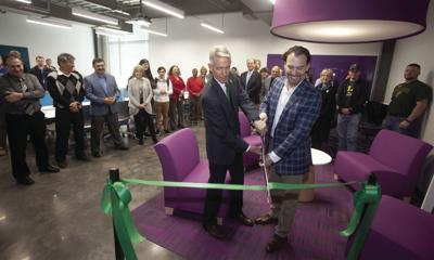 Southeastern opens new computer lab