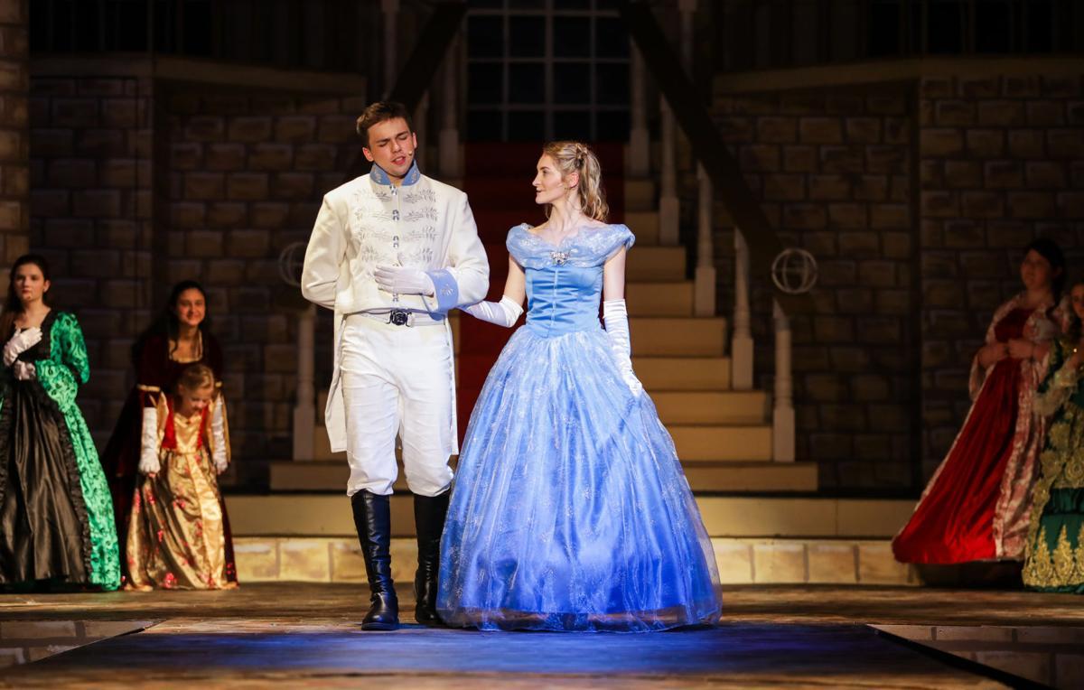 SHS Cinderella