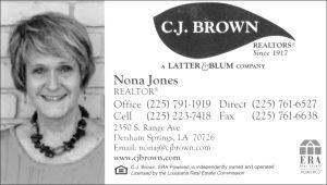Nona Jones