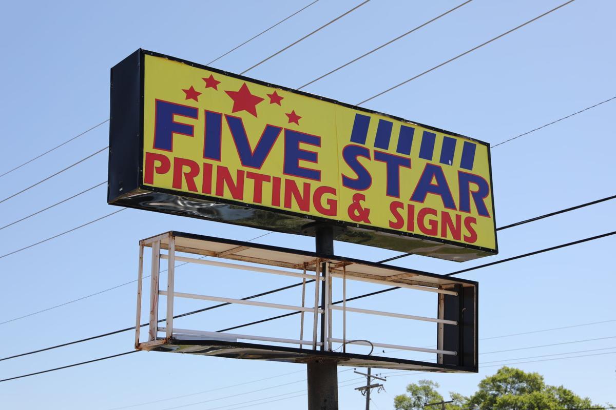 Five Star 9