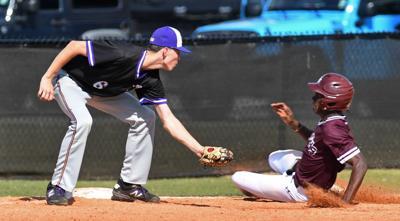 Doyle baseball vs. Central: Andrew Yuratich