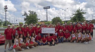 Baton Rouge Corvette Club