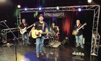Bayou Bandits