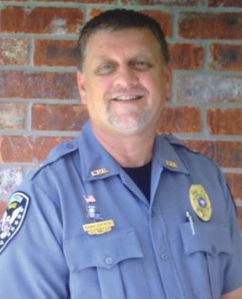 Randy Dufrene