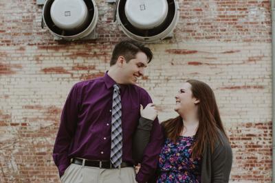 Scott, Plunkett to wed in June