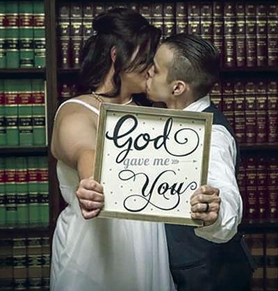 Mr. & Mrs. Howell