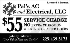 Pal's AC
