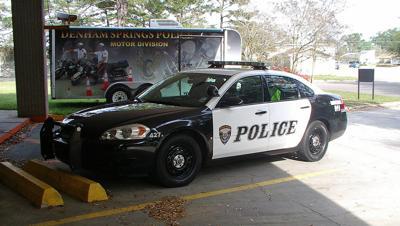 Denham Springs Police Department