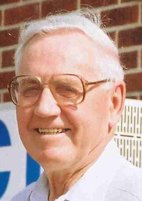 John E. Coxe Sr.