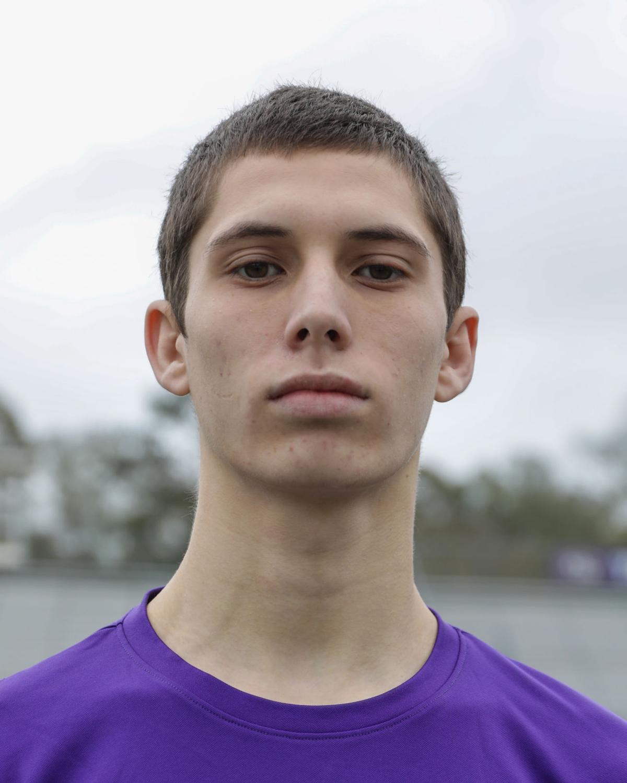DSHS boys soccer Daniel Goerges
