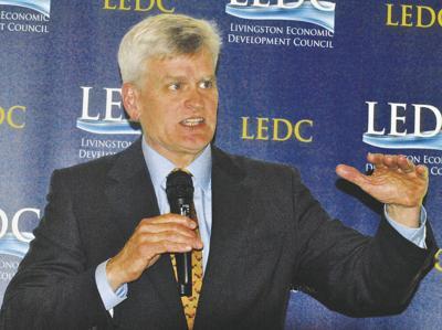 Senator Bill Cassidy