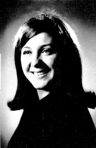 Cherry Sue Coburn