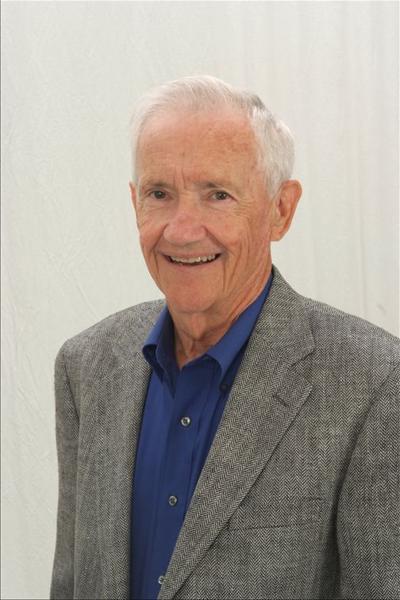 Dr. Milton Hughes