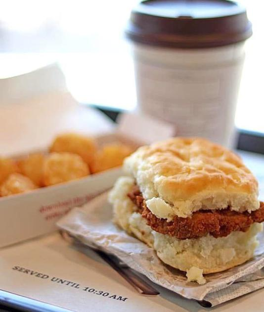 Local Chick-fil-A restaurants to give away free breakfast  Living  livingstonparishnews.com