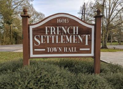 Village of French Settlement
