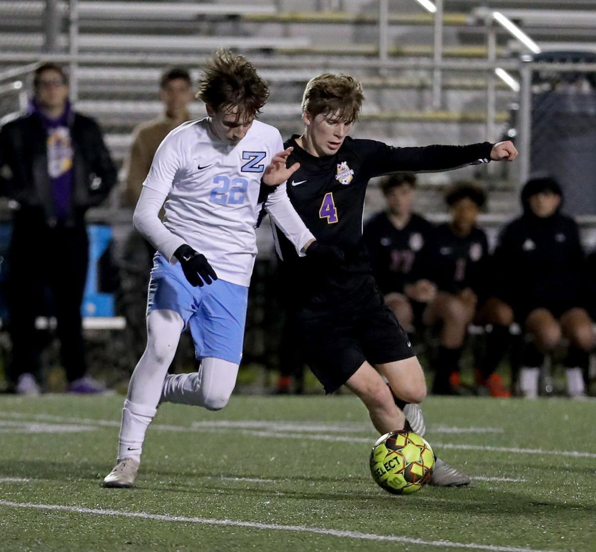 Zachary-DSHS-b-soccer_Brennan Amato, Addison Gee