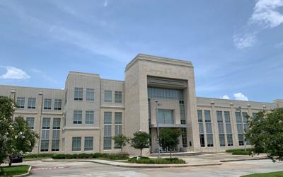 Livingston Parish Courthouse