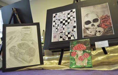 AP Art Show