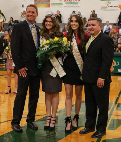 FSHS 2018 Homecoming Queen