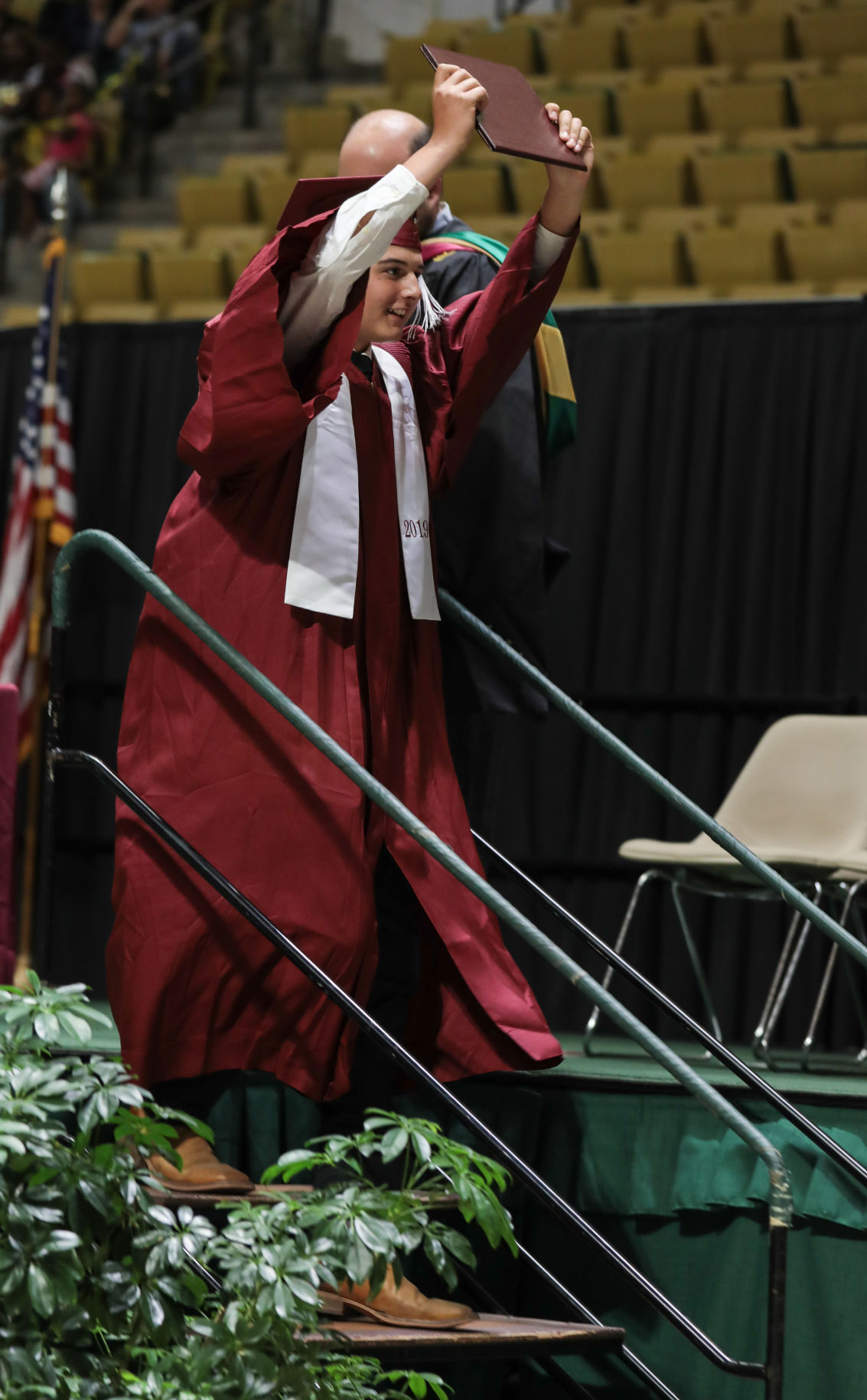 Albany High Class of 2019 Graduation