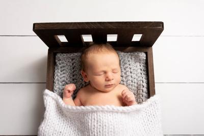 Birth Announcement: Mica Rayden Lambert
