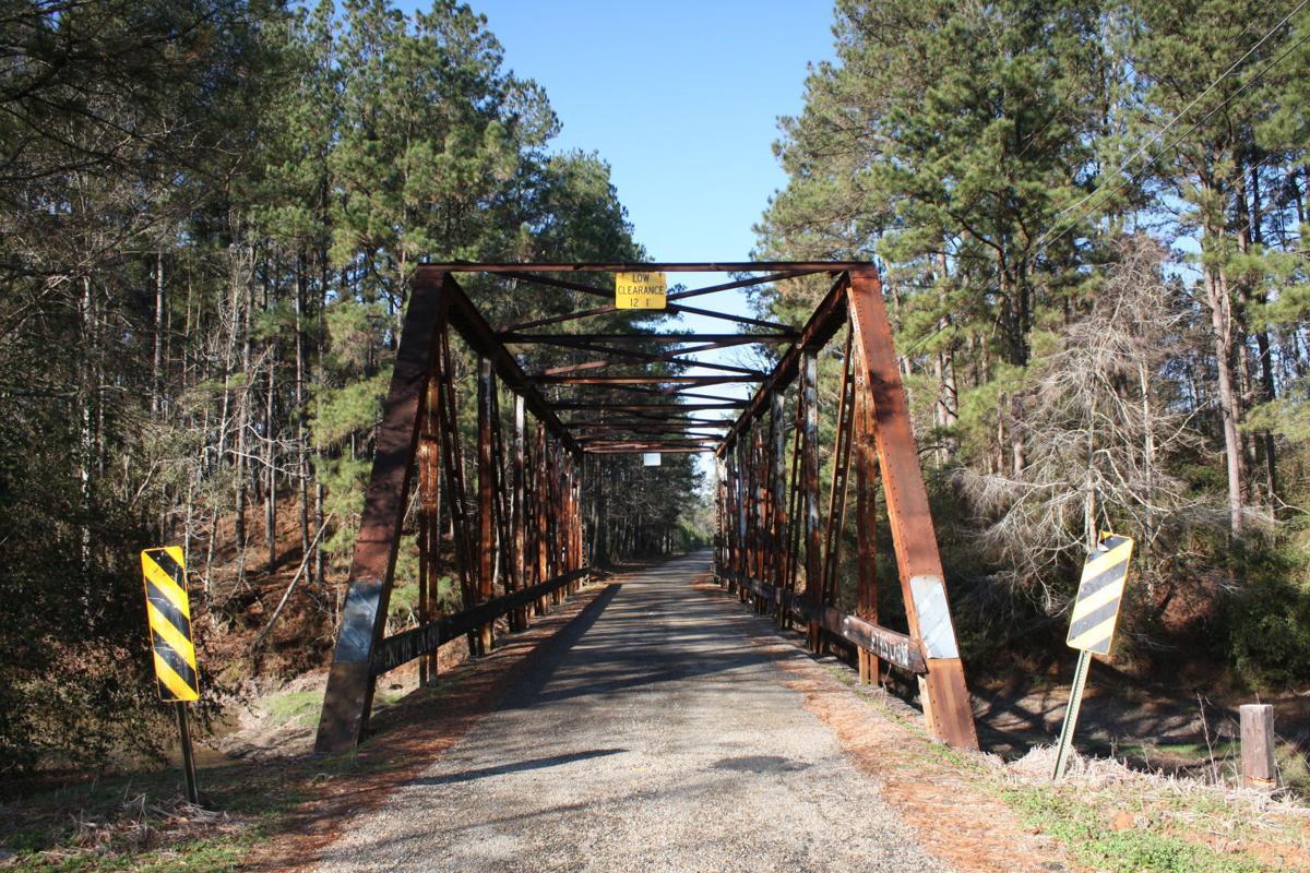 Little Natalbany bridge