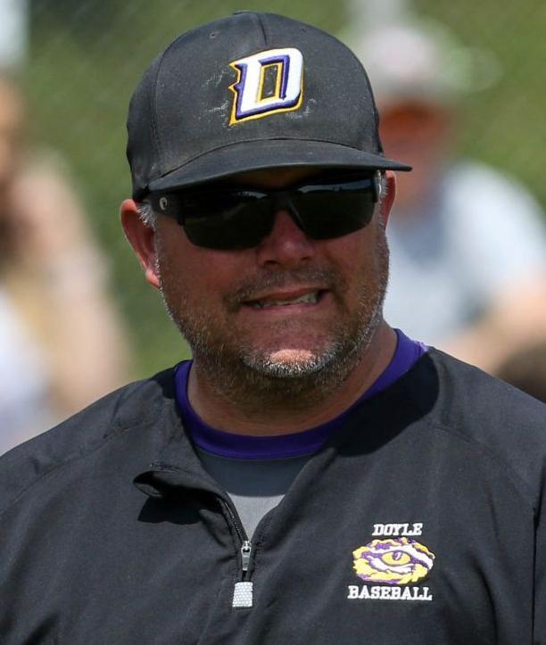 Tim Beatty