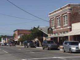 antique district